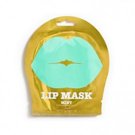 Kocostar Huulemask Mint Grape (1 tk.)
