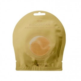 Kocostar Silmade mask Princess Eye Patch Gold (1 tk.)