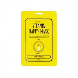 Kocostar Näomask Vitamin Happy Mask