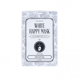 Kocostar Helendav näomask White Happy Mask