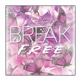 L.A. Girl Break Free Lauvärvipalett This Is Me