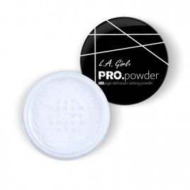 L.A. Girl Mineraalpuuder HD PRO Setting Powder