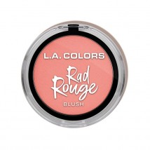 L.A. Colors Põsepuna Rad Rouge Bodacious