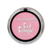L.A. Colors Põsepuna Rad Rouge Valley Girl