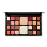 LaRoc Cosmetics Pro Palett The Chocolate Box