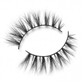 Lilly Lashes 3D kunstripsmed CANNES