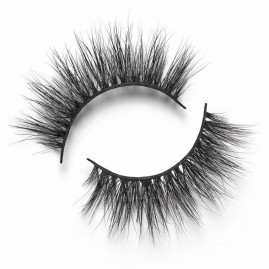 Lilly Lashes 3D kunstripsmed MIAMI