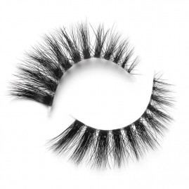 Lilly Lashes 3D kunstripsmed JANICE