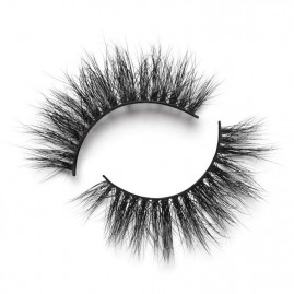 Lilly Lashes 3D kunstripsmed HOLLYWOOD