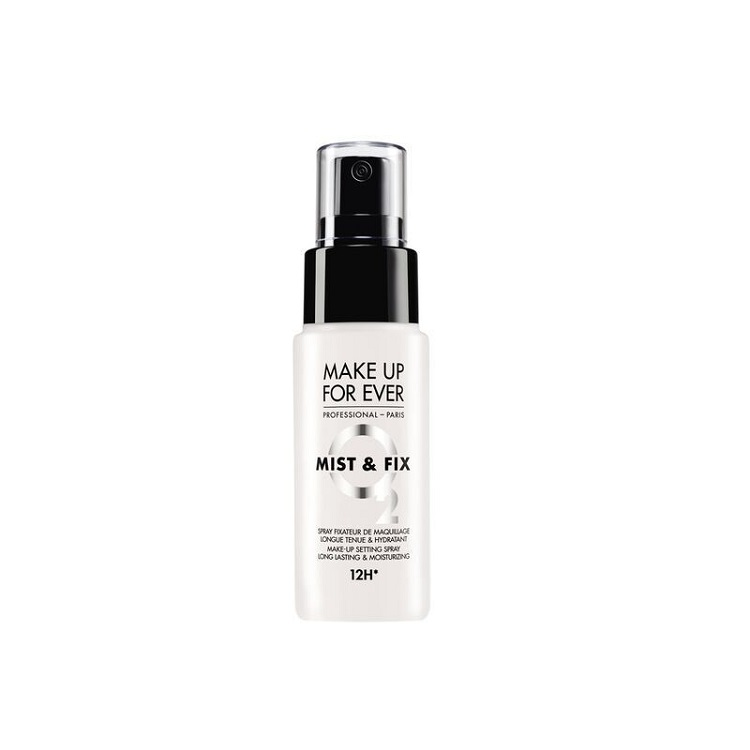 Make Up For Ever Meigi Fikseerimissprei Mist & Fix 30ml
