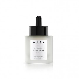 Math Anti-Acne SOS Seerum