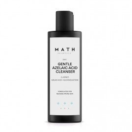 Math Gentle Azelaic Acid Cleanser