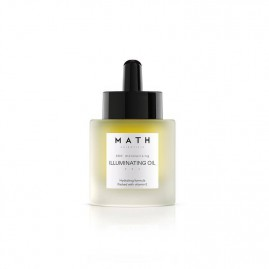 Math Illuminating Oil