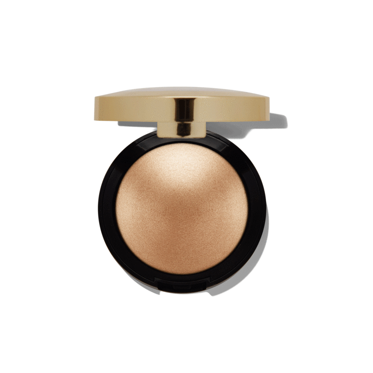 Milani Baked Highlighter Champagne D'oro