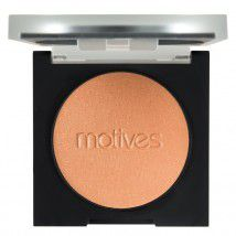 Motives Pronkspuuder Miami Glow