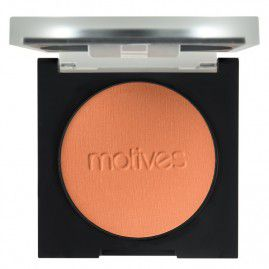 Motives pronkspuuder California Girl
