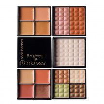 Motives Komplekt 5 in 1 Golden Goddes