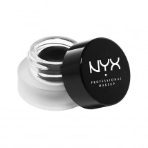 NYX Professional Makeup Epic Black Mousse Lainer