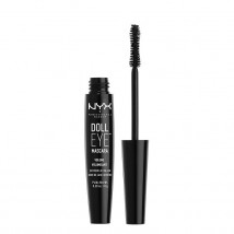 NYX Professional Makeup Doll Eye Volume Ripsmetušš