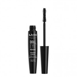 NYX Professional Makeup Doll Eye Waterproof Ripsmetušš