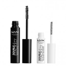 NYX Professional Makeup Double Stacked Fiber Ripsmetušš