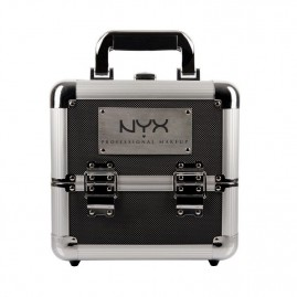 NYX Professional Makeup Artist Train Case Beginner Meigikohver