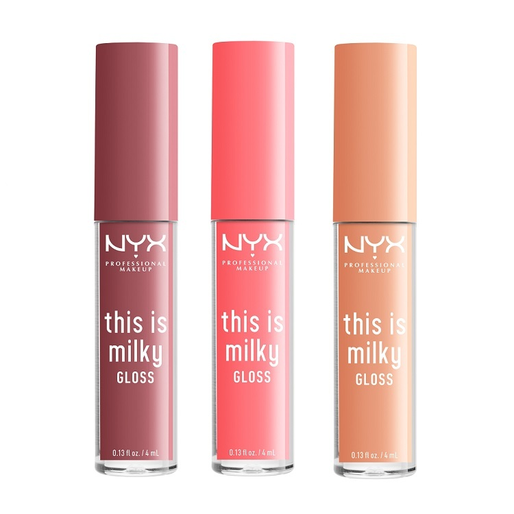 NYX Professional Makeup This Is Milky Huuleläige