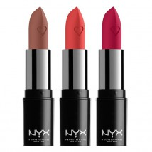 NYX Professional Makeup Shout Loud Huulepulk