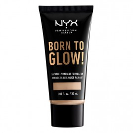 NYX Professional Makeup Born To Glow Naturally Radiant Meigi Aluskreem