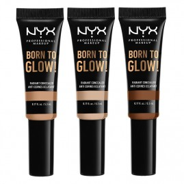 NYX Professional Makeup Born To Glow Radiant Peitekreem