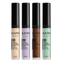 NYX Professional Makeup HD Photogenic Concealer Wand Peitekreem