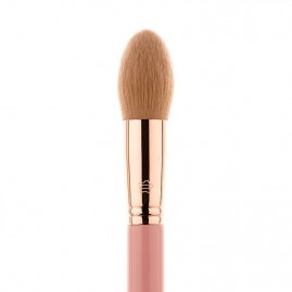 PINK STAR L802 Powder brush (rose gold)