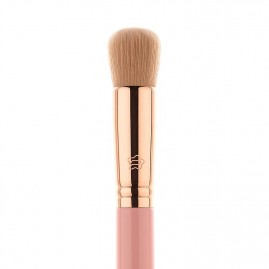 PINK STAR L805 Contour brush (rose gold)