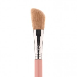 PINK STAR L803 Angled contour brush