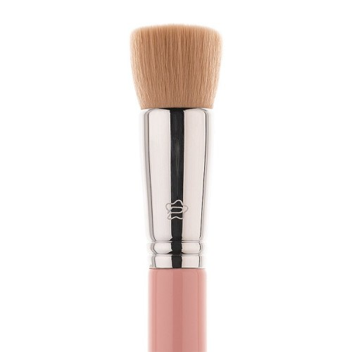 PINK STAR L807 Flat buffer brush