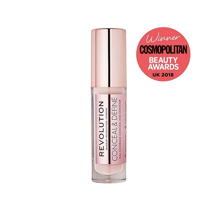 Revolution Beauty Peitekreem Conceal & Define