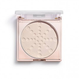 Revolution Beauty Kompaktpuuder Bake & Blot Translucent