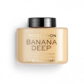 Revolution Beauty Tolmpuuder Banana Deep