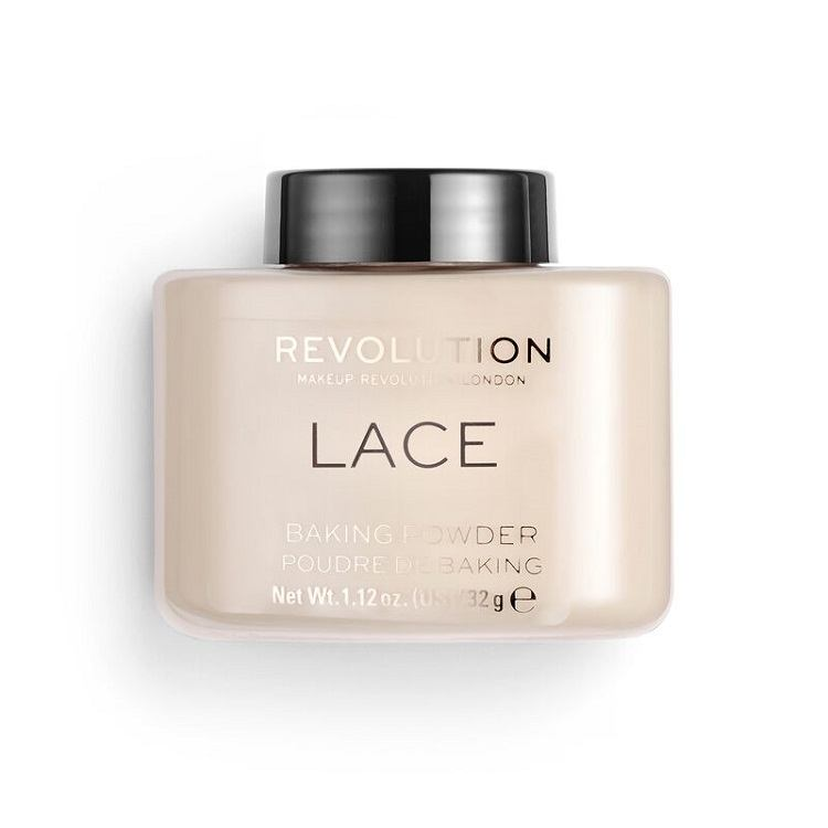 Revolution Beauty Tolmpuuder Lace
