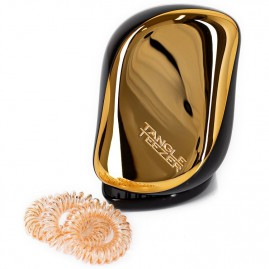 Tangle Teezer Juuksehari Compact Styler Bronze + Free Invisibobble