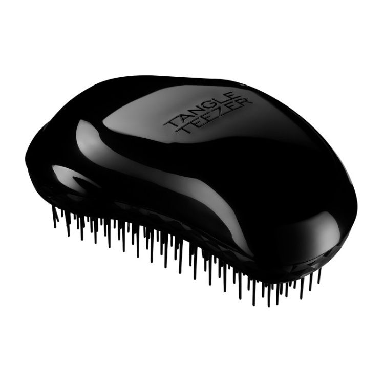 Tangle Teezer Juuksehari Panther Black