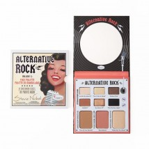the Balm Cosmetics Näopalett Alternative Rock® Vol. 2