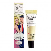 the Balm Cosmetics Silmade jumestuskreem Put A Lid On It®