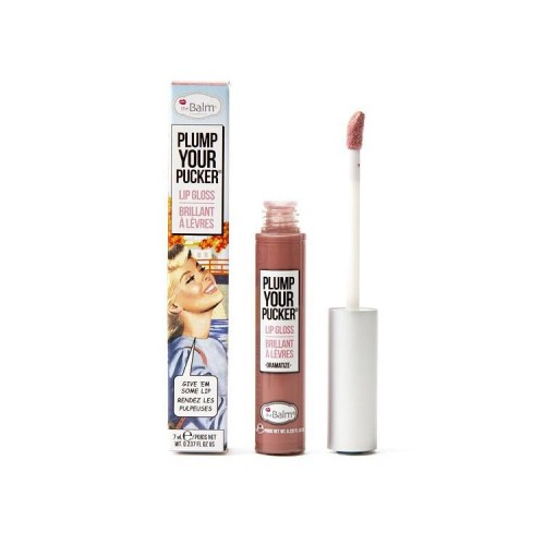 the Balm Cosmetics Huuleläigetel Plump Your Pucker®