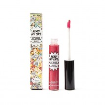 the Balm Cosmetics Huuleläigetel Read My Lips®