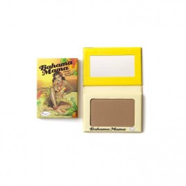 the Balm Cosmetics Bronzer, Shadow & Contour Puuder Bahama Mama®