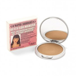 the Balm Cosmetics Päikesepuuder Betty-Lou Manizer™