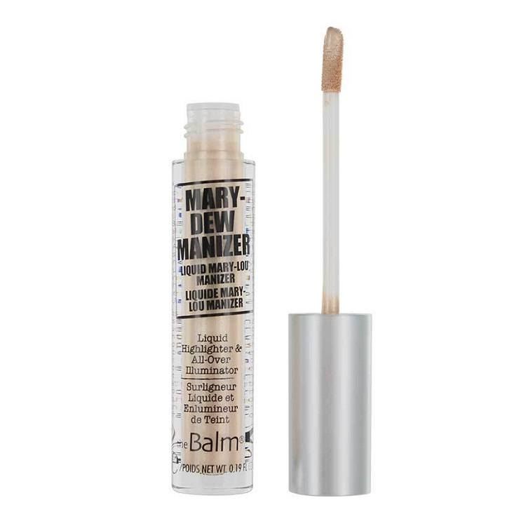 e0c9f944183 the Balm Cosmetics Sära lisav vahend Mary-Dew Manizer | Make My Day