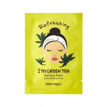 Tonymoly I'm Green Tea Eye Patch