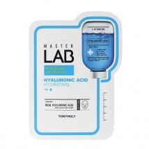 Tonymoly Master Lab Sheet Mask Hyaluronic Acid